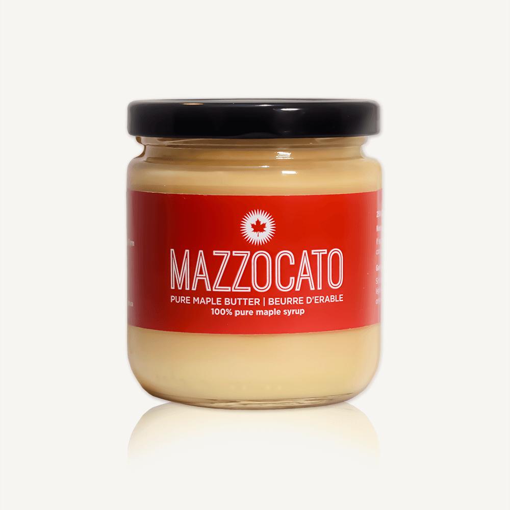 124d5ba3943 Pure Maple Butter - Mazzocato Maple Farm