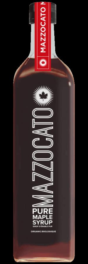Mazzocato Maple Syrup - 100% Pure